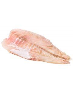 NILE PEARCH FISH FILLET - KG