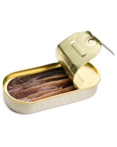 ANCHOVIES - 50GR