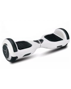 VISION HOVERBOARD WHITE