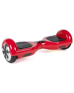 VISION HOVERBOARD RED