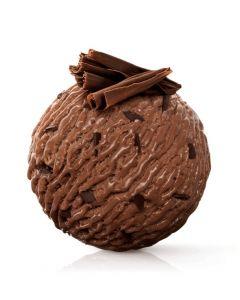 CHOCOLATE FLAVOR ICE CREAM IN BULK - 5LT