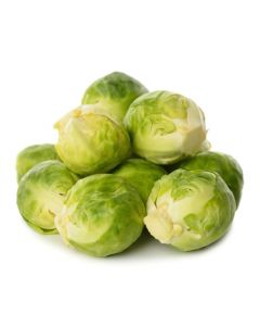 BRUSSELS SPROUTS IQF - 10KG