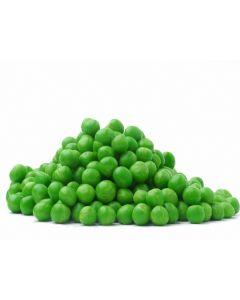 GREEN PEAS - 4X2.5KG