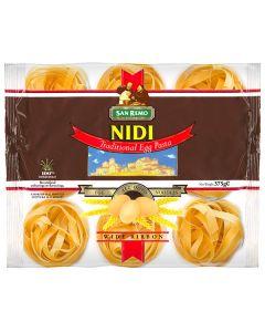 NIDI WIDE PASTA (TAGLIATELLE) - 500GR