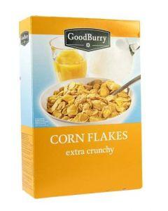 GOODBURRY CORNFLAKES - 375GR