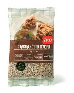 QUICK COOKING OATS - 500GR
