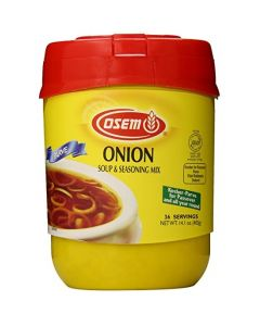 OSEM ONIONS SOUP POWDER - 1KG