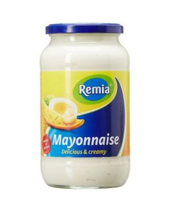 MAYONAISE - 500GR