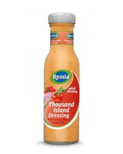 REMIA THOUSAND ISLANDS DRESSING - 250ML