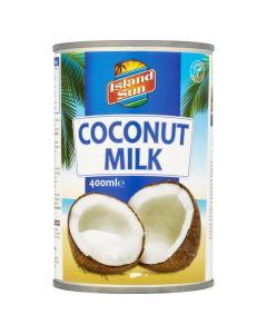 COCONUT MILK - 400ML