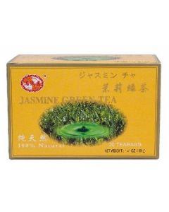 JASMINE GREEN TEA - 40GR