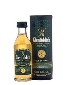 GLENFIDDICH SELECT CASK - 5CL