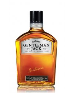 GENTLEMAN JACK RARE DOUBLE MELLOWED TENNESSE WHISKY - 100CL
