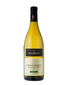 BARKAN W SPECIAL RESERVE CHARDONNEY - 75CL