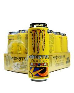 MONSTER ENERGY THE DOCTOR - 12X.05LT