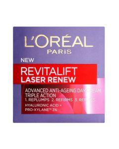 L'OREAL REVITALIFT LASER DAY CREAM - 50ML