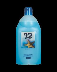 KEFF LIQUID SOAP - 3X500ML