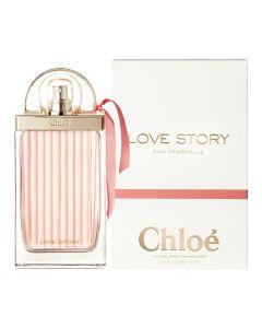 CHLOE LOVE STORY EAU SENSUELLE EDP SPRAY - 75ML