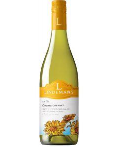 LINDEMANS BIN 65 CHARDONNAY WHITE WINE - 75CL