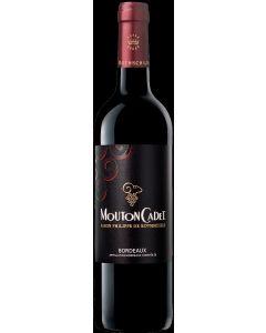 BARON P. DE ROTHSCHILD MOUTON CADET RED [AC BORDEAUX] - 75CL