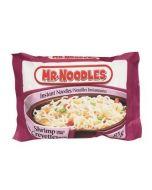 MR NOODLES INSTANT SHRIMPS - 85GR